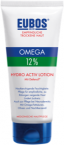 Eubos Omega 12% Hydro Activ losijon, 200 ml