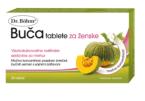 Dr. Böhm, Buča za ženske, 30 tablet
