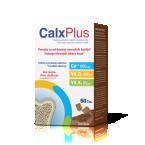 CalxPlus, 60 žvečljivih tablet z okusom čokolada