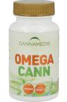 Cannamedis, Omega Cann, 60 kapsul