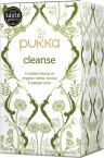 Pukka Cleanse, ekološki čaj, 20 vrečk