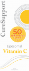 CureSupport Liposomalni Vitamin C, 250 ml