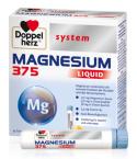 Doppelherz System Magnezij 375 liquid, 10 ampul
