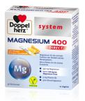 Doppelherz System Magnezij 400 Direkt, 4 g x 30 vrečk