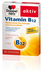 Doppelherz Aktiv Vitamin B12, 30 tablet