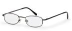 Filtral bralna očala F45185 (+3,5), siva