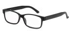 Filtral bralna očala F45558 (+3,0), črna