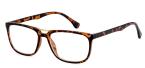 Filtral bralna očala F45607 (+3,5), rjava