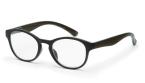 Filtral bralna očala F45424 (+1,0), črna - antracit