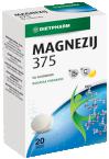 DietPharm Magnezij 375, 20 šumečih tablet