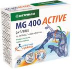 Dietpharm 400 mg Active granule, 20 vrečk