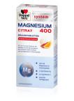 Doppelherz System Magnezij 400 citrat, 24 šumečih tablet