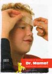 Cornelia Nitsch, Dr. Mama! Drugačna knjiga o otroških boleznih