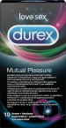 Durex kondom Mutual Pleasure, 10 kondomov