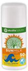 Ekolife Natura mleko za zaščito pred soncem – ZF 50, 100 ml