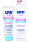 Eubos Med Haut Ruhe otroški gel za kopanje 2V1, 125 ml