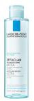 La Roche-Posay Effaclar Ultra Micelarna voda za mastno in občutljivo kožo, 200 ml