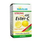 Nutrilab Ester-C Strong, 60 kapsul