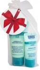 Eubos Med Darilni paket Sensitive krema proti trdi koži stopal, 75 ml