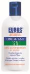 Eubos Omega 12% Lipo Activ losijon, 200 ml
