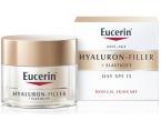 Eucerin Hyaluron-Filler + Elasticity dnevna krema, 50 ml