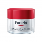 Eucerin Hyaluron-Filler + Volume - Lift dnevna krema, 50 ml