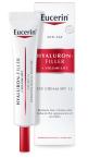 Eucerin Hyaluron-Filler+Volume-Lift, krema za okrog oči, 15 ml