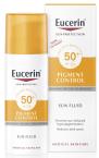 Eucerin Sun Pigment Control fluid -  ZF 50, 50 ml