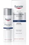 Eucerin Hyaluron-Filler Urea nočna krema, 50 ml