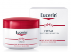 Eucerin pH5, krema, 75 ml
