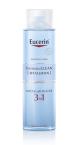 Eucerin DermatoClean, hyaluron micelarna voda 3v1, 400 ml