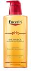Eucerin pH5, olje za prhanje, 400 ml