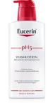 Eucerin pH5, tekoči losjon za umivanje, 400 ml