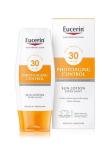 Eucerin Sun Photoaging Control ekstra lahek losjon  - ZF 30, 150 ml