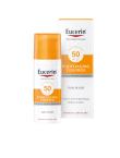 Eucerin Sun Photoaging Control fluid -  ZF 50, 50 ml