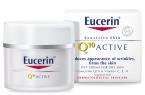 Eucerin Q10 Active, dnevna krema, 50 ml