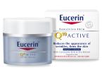 Eucerin Q10 Active, nočna krema, 50 ml