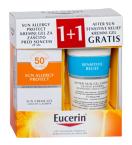 Eucerin Sun Paket Allergy Protect
