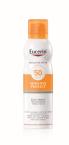 Eucerin Sun Dry Touch, zaščitni sprej za telo - ZF 50, 200 ml