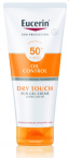 Eucerin Sun Oil Control dry touch kremni gel - ZF 50, 200 ml