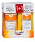 Eucerin Sun Oil Control Paket