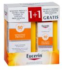 Eucerin Sun Paket Pigmentni madeži
