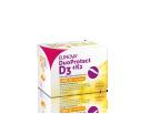 Eunova Duoprotect D3 + K2, 30 kapsul
