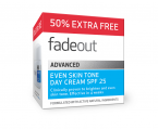 Fade Out Advanced dnevna krema za posvetlitev kože – ZF 25, 75 ml
