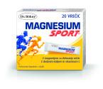 Dr. Böhm, Magnesium Sport, 20 vrečic