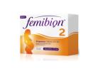 Femibion 2, 28 tablet + 28 kapsul