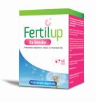FertilUp za ženske, 60 kapsul