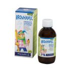 Fitobimbi Bronhamil, peroralna suspenzija za otroke, 200 ml