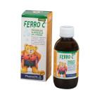 Fitobimbi Ferro C, peroralna suspenzija za otroke, 200 ml