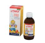 Fitobimbi Vitamix, peroralna suspenzija za otroke, 200 ml